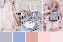 флористика розовая