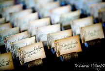 Bruiloftsideetjes / algemene inspiratie voor een fantastisch bruiloftsfeest 1-5-15