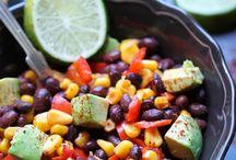 Vegan / East Healthy Recipes for me :)