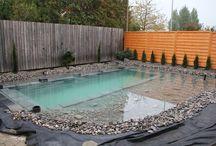 swimming pool / by Joni Simpson