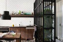 · K I T C H E N · / In this board you can find nice ideas for decorating the kitchen. #kitchen #deck #interior #cuisine #cocina #interieur #decoration #interiordesign #office #spacedecor #smallspacesdecor #homedecor #trend #hometrend #homedecortrend  #office #homeoffice #room #salle #saladeestar #deco #decoration #interior #interieur  #kitchentrend #interiordesign #diseñodeinteriores
