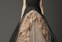 Gorgeous Dresses I Would Love To Have And Have Somewhere To Where Them / by Haley Hartzog