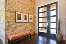 Limestone Veneer / Natural Stone Veneer - Texas Limestone