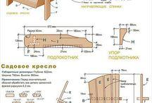 Różne drewniane