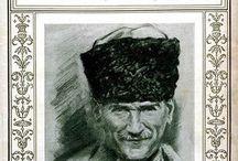 Gazi MustafaKemal Atatürk / Canım Atam...
