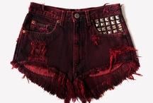 Pantalones cortos de verano