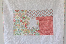 Quilting Love: Stars / by Karee