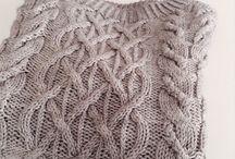 Knitting for man/férfi kötött holmik