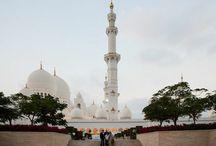 Abu Dhabi / Portretten