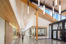 Interior design / by Alain