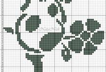 Вязание / Эта доска о вязании спицами и крючком, о моделях, схемах и описаниях