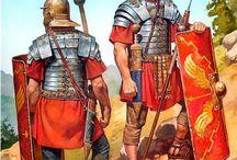 Rzym legiony