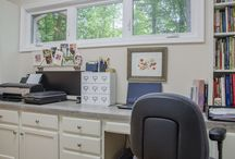 Home Offices / With more people working from home, home offices are becoming almost vital in any house! Balducci Inc. would love to collaborate with you to create a home office that you dreamed of