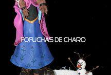 Más fofuchas de Charo