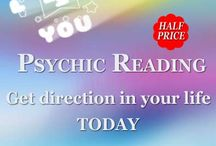 Psychic / Psychic board covers any thing psychic, tarot, metaphysical, and astrology.
