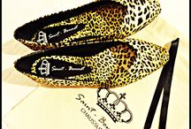 Saint Bonnet / Shoes & Bags