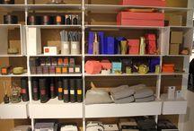 Accessories fra House CPH / Flotte pynte-ting til stuen, badeværelset eller soveværelset.