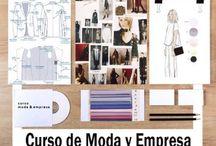 Curso de Moda y Empresa