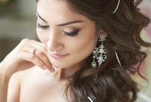 Wedding Hairstyle Shortlist