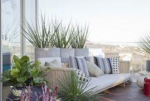 Outdoor Alfresco Styling Ideas