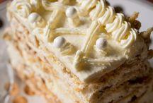 Markiza cakes