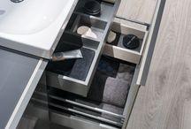 Sphinx | Acanto / Sphinx Acanto is een serie die verrast door zijn veelzijdigheid en flexibiliteit. De nieuwe serie springt in het oog vanwege haar uitgebreide mix aan materialen, keuze in kleuren en het brede assortiment aan wastafels, badkamermeubels, spoelrandloze Rimfree® closets, bidets en baden. Uit al deze elementen kan naar ieders wens een uiterst persoonlijke badkamer ontworpen worden | www.sphinx.nl | sanitair | toilet | badkamer | functioneel | design | interieur | interieurdesign | interiordesign