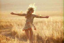 Inner freedom~