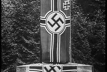 """La France dans la Seconde Guerre Mondiale  / Ressources pour le cours de 1ère bac pro #histoire """"de l'Etat Français à la 4ème République"""" (1940-1946)"""