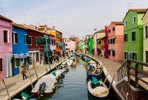 Take me to Italy  / by Tori Scarpinato