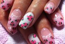 Pretty nails ;) / by Judith Gallardo