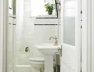 Ada Small bathroom