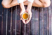 #teaforsanity / how teas can improve our lives, from tea meditations to tea & health