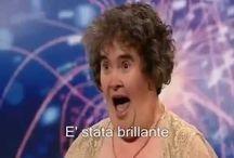 Susan Boyle / Vedere per credere