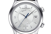 watch  Jaeger-LeCoultre