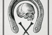 illustration engraved