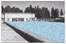 Janis Samma / Swimming Pool