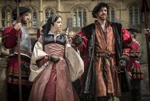 Wolf Hall Tour / Join us on our luxury tour to the medieval houses, cathedrals and castles used as the film locations in this atmospheric Tudor series.