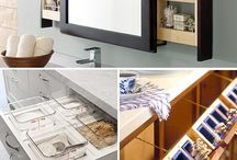 Tiny space ideas