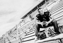 Senior Photos / by Angel Snyder