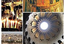 Tourism pictures from Israel