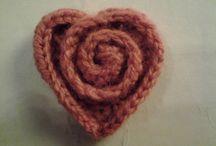 Ganchillo/ crochet / by Eva
