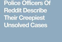police reddit story