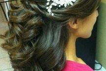 Hair styles for quince