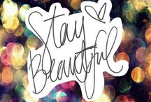 Quotes / Quotes about life, love, friends, happiness, motivation and positivity to name a few