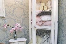 French, Vintage & Shabby Chic