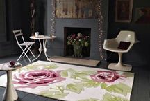 Floral Rugs / Floral Rugs for 2015 that you can buy online at Rugs Direct