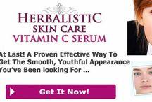 Anti-Aging Skin Care / Anti-Aging Skin Care