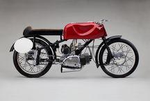 ♡ Vintage Motorcycle Love ♡