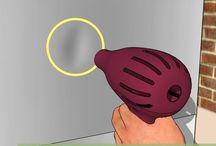 Fixing tips