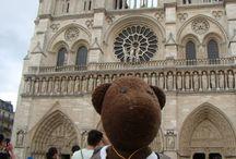 My Paris.